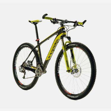 Picture of Custom Mountain bike