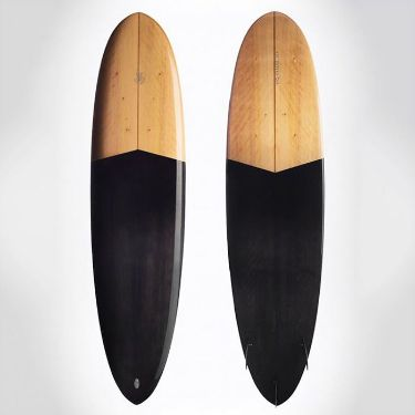 Picture of Classic Surfboard