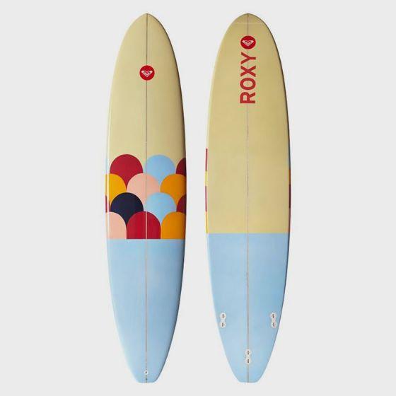 Picture of Ocean Surfboard