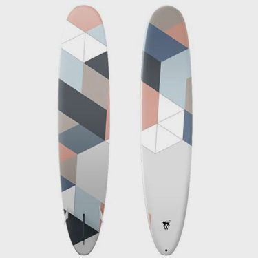 Picture of Summertime Surfboard