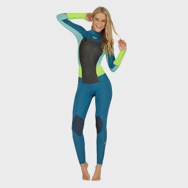 Picture of Ocean Wetsuit