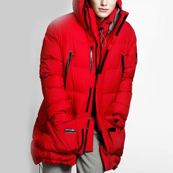 Picture of Touring Outerwear