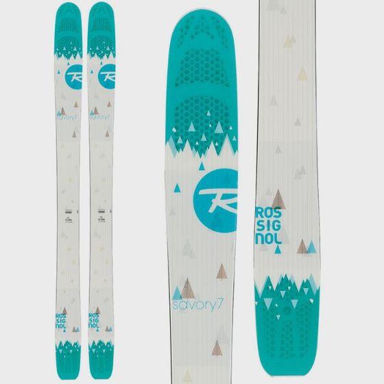 Picture of Classic Ski