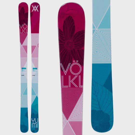 Picture of Mountain Ski