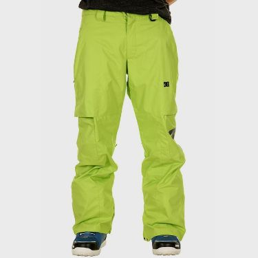 Picture of Winter Pro Clothing